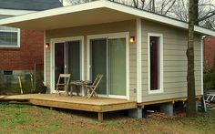After waiting out the present economical crash of 2007-08ish I finally decided to do what I loved, build #small #cabins, or as they are better known now #tiny houses. So many of these tiny houses I see ...