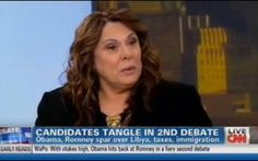 WATCH: Candy Crowley Offers Excuses For Lying About Rose Garden Speech To Help Obama
