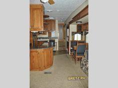 Used 2009 Keystone RV Montana 3455 SA Fifth Wheel at Bretz RV & Marine | Boise, ID | #B9255