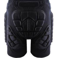 Protective Padded Shorts Skiing Skating Protective Shorts