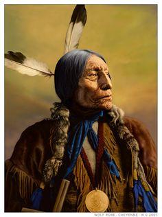 WOLF_ROBE___Cheyenne