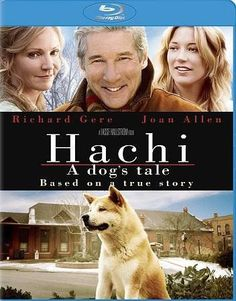 HACHI:DOG'S TALE