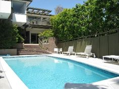 Spectacular Views & Walk to Famous Sunset Blvd off SUNSET STRIP! Pool & Hot Tub   Vacation Rental in Hollywood from @homeaway! #vacation #rental #travel #homeaway