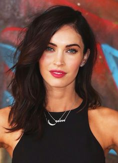 New hair #meganfox