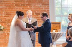 Mallory and Justin's Beautiful Wedding Time Capsule