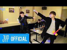 [GOT7ing] EP03. GOT7 'Sing' ing