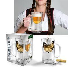 40 Unusually Creative Mugs, Cups & Glasses