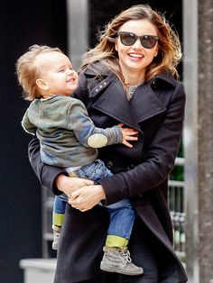 Flynn Bloom, son of Orlando Bloom and Miranda Kerr. so cuteeeee