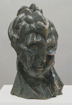 Picasso, Woman's Head