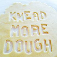 Yep. #vscofood #dough #mealforameal