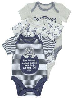 85c7b077a9d Baby Boy Clothes - Boys Baby Clothes