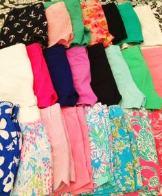 SO MANY CUTE SHORTS