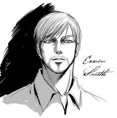 Erwin Smith