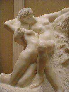 "Rodin, ""Printemps Eternel"""