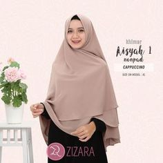 Khimar Zizara Aisyah Non Pet Cappuccino - hijab kerudung khimar jilbab syari Kini hadir untukmu yang cantik syari dan trendy . . - Bahan Ceruti Amunzen - 2 layer - Belah tengah . . Size: L (Non Pet) Harga: Rp 130.000 . . www.facebook.com/gamiszizara www.tokopedia.com/gamiszizara www.bukalapak.com/gamiszizara www.gamiszizara.com . . Instagram: @gamiszizara Line: @gamiszizara Add Line klik: line.me/ti/p/%40gamiszizara . . Pin BBM: D09C6B2F Add BB klik: pin.bbm.com/D09C6B2F Sms/Whatsapp… Neck Scarves, Modest Outfits, My Beauty, Hijab Fashion, Hijabs, Womens Fashion, Model, Instagram Posts, Neck Warmer