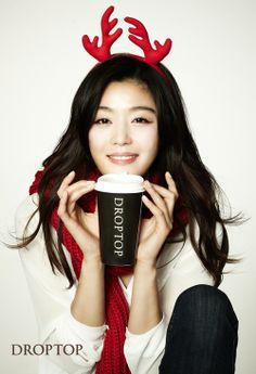 전지현... 언니 좋아해용ㅋㅋㅋ 한동안 내 핸폰 배경사진이였징ㅋㅋ 저기 카페가서 커피 맛보고 싶당ㅎㅎ