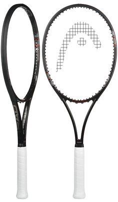 Head YOUTEK IG Ltd. Edition Prestige Mid+ Racquets