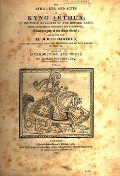 le roman du roi arthur pdf