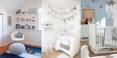 Baby Nursery Decor: Astounding Design Nursery For Baby Boy Three ...