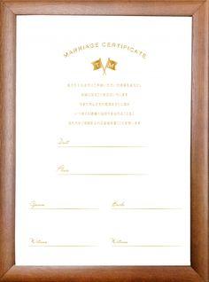 結婚証明書【フラッグA4サイズ】   NEW 【結婚証明書 フラッグ】   ブライダル   ■【ウェディングツリー&結婚証明書】   トゥルーハートイズプット