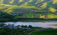 """Doğu Anadolu Bölgesi`nin önemli şehirlerinden; """"Erzincan…""""  Fotoğrafcı (Photographer): Recep Memik"""
