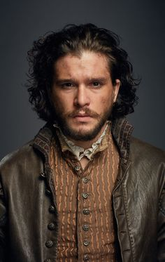 FOX NEWS: 'Game of Thrones' Star Kit Harington to play real-life relative in 'Gunpowder'