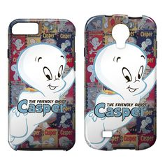 """Checkout our #LicensedGear products FREE SHIPPING + 10% OFF Coupon Code """"Official"""" Casper The Friendly Ghost/Casper And Covers - Smartphone Case - Tough/Vibe - Casper The Friendly Ghost/Casper And Covers - Smartphone Case - Tough/Vibe - Price: $35.99. Buy now at https://officiallylicensedgear.com/casper-the-friendly-ghost-casper-and-covers-smartphone-case-tough-vibe"""