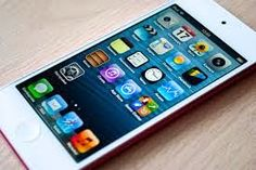 Mobile World: Apple iPod Touch 5