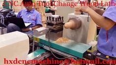 Automaitc tool changer cnc router machinery turning lathe for fabricatin. Lathe Machine, Wood Lathe, Cnc Router, Turning, Woodworking, Tools, Wood Turning Lathe, Cnc Milling Machine, Instruments