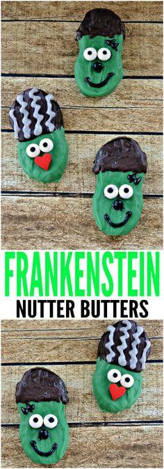 Frankenstein Nutter