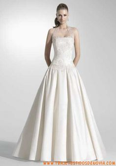 Vestidos de novia sencillos y baratos bogota