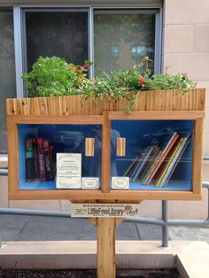How to Keep Your Little Free Library Stocked