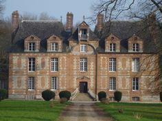 Château d'Esteville - Seine-Maritime