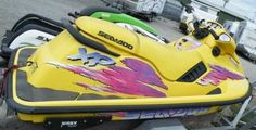 Seadoo 1996 Good Condition Dunibier 2 jetski trailer for sale optional extra. Always maintained, fresh water flushed. Inspection Welcome Aldinga Beach Motorhomes & Caravans 118 Lacey Drive Aldinga Beach SA 5173....PH: 08 71232612 PLEASE NOTE THERE IS A SURCHARGE FOR PAYMENTS MADE VIA CREDIT CARD $3,500.00 AUD