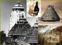 Ancient Sanskrit Writings: UFOs Visited Our Planet 6.000 Years Ago