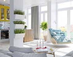 living complex Comforttown / Kiev / Ukraine