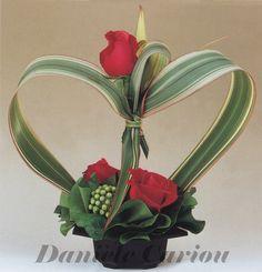 flowers for girlfriend Funeral Decorations , Funeral Decor Valentine Flower Arrangements, Sunflower Arrangements, Creative Flower Arrangements, Church Flower Arrangements, Valentines Flowers, Beautiful Flower Arrangements, Floral Arrangements, Beautiful Flowers, Arte Floral