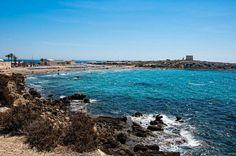 Playa de Tabarca