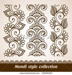 The vector file Henna Tattoo Mehndi Flower Template Vector CDR File is a Coreldraw cdr ( .cdr ) file type, size is KB, under henna, mehndi vectors. Arte Mehndi, Mehndi Art, Henna Art, Mehendi, Tattoo Henna, Henna Tattoo Designs, Mehndi Designs, Doodle Patterns, Henna Patterns
