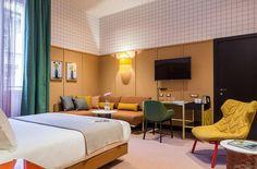 Image result for Giulia Hotel Patricia Urquiola