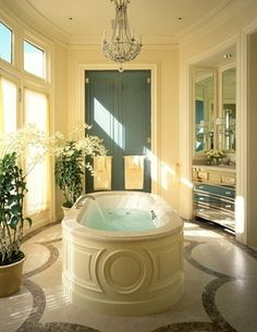 OOOOH, my goodness now that is a bath to take a Margarita Bloom bath in!!!!!!  Yipieee!!!!