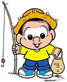 Chico Bento Kid