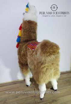 Free shipping Christmas gift Large white stuffy alpaca | Etsy Big Stuffed Animal, Alpaca Stuffed Animal, Writing Pens, Large White, Christmas Gifts, Fur, Free Shipping, Crafts, Animals