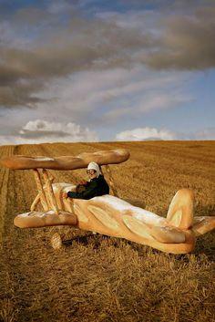 Bread plane