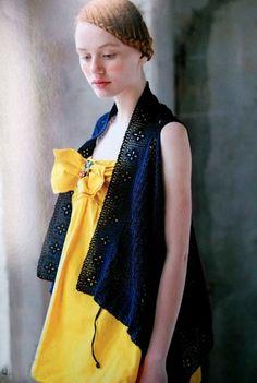 Keito Dama Knitting/Crochet Magazine 158 2013: #102