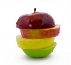 Lebensmittel-Warenkunde.  Getreide, Gemüse, Obst, Milch, Fisch, Fleisch, Fette, sogar Fertigprodukte...