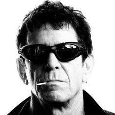 """""""Ho sempre pensato di avere qualcosa di importante da dire e l'ho detta.... Il mio dio è il rock'n'roll."""" Lou Reed, 1998"""