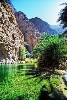 ✯ Ash Sharqiyah, Oman