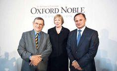 University of Oxford zaproponuje swoim studentom Program Studiów o Współczesnej Polsce. Pierwsze publikacje, tworzone w oparciu o jego założenia, zaplanowane są na lata 2013 – 2014. Czy spotka się on z zainteresowaniem?