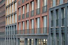 IJburg 48, Amsterdam - KENK architecten